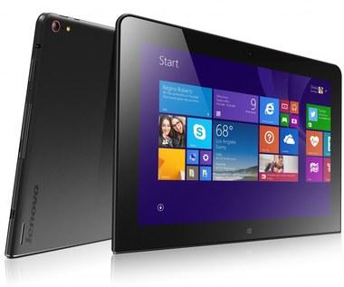 Odświeżony Lenovo ThinkPad 10 w sierpniu trafi do sprzedaży