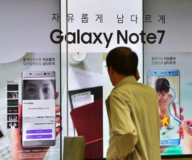 Odświeżony Samsung Galaxy Note 7 - znamy cenę