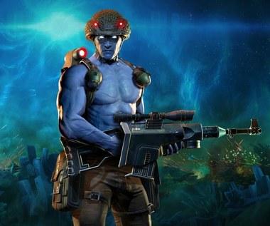 Odświeżony wygląd bohatera w nowym materiale z Rogue Trooper Redux
