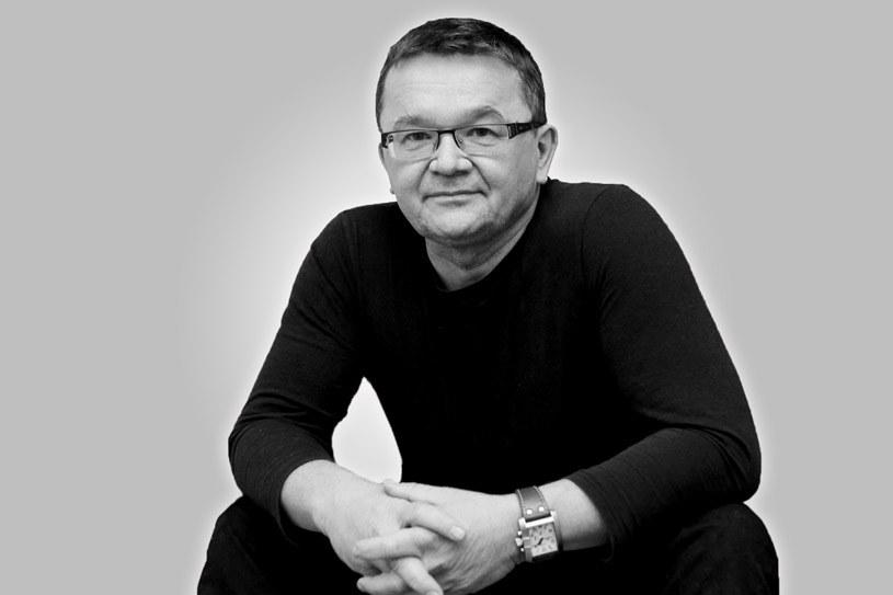 Odszedł Zygmunt Moszkowicz. Miał 61 lat /INTERIA.PL