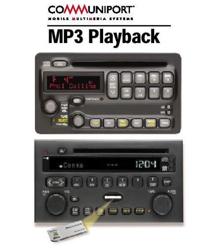Odtwarzacz MP3 Delphi (kliknij) /INTERIA.PL