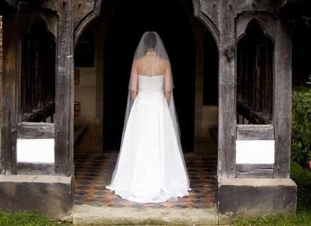 Odwołać ślub? /ThetaXstock