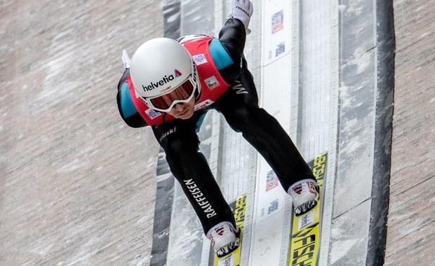 Odwołano konkurs PŚ w skokach narciarskich w Bad Mitterndorf. Powodem silny wiatr