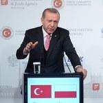 Odwołano spotkanie Szydło z Erdoganem