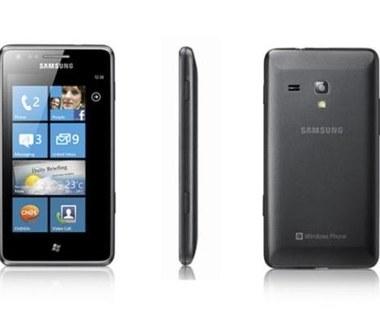 Odyssey i Marco - nowe Samsungi z Windows Phone 8