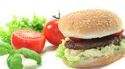 Odzwyczaj się od fast foodów i słodyczy