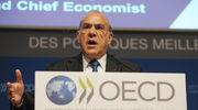 OECD zawiesza rozmowy akcesyjne z Rosją