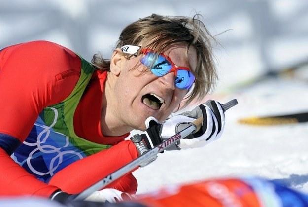 Oeystein Pettersen /AFP