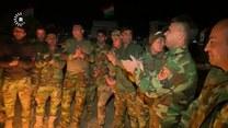 Ofensywa sił irackich na Mosul