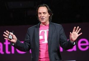 Ofensywa T-Mobile w USA - umowa na jeden miesiąc