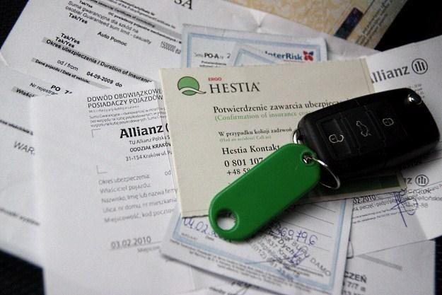 Oferty różnych firm należy porównać /INTERIA.PL