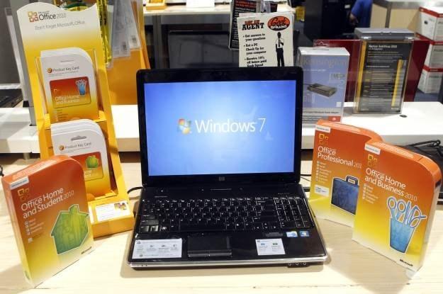 Office 2010 - Polacy na razie poczekają. Czy będzie warto? /AFP