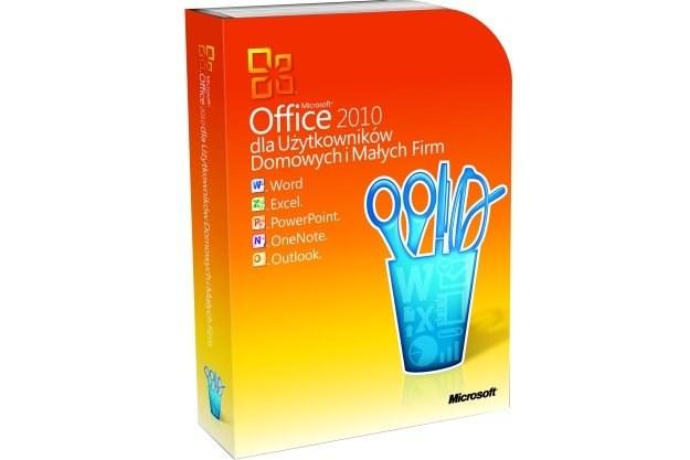 Office 2010 to najnowsza wersja pakietu biurowego Microsoftu /materiały prasowe