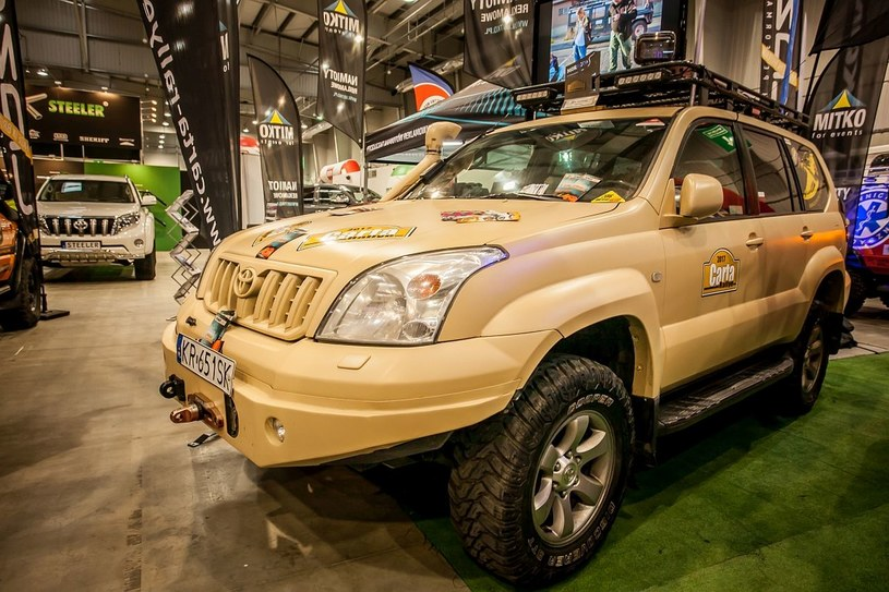 OffRoad Poland Show /