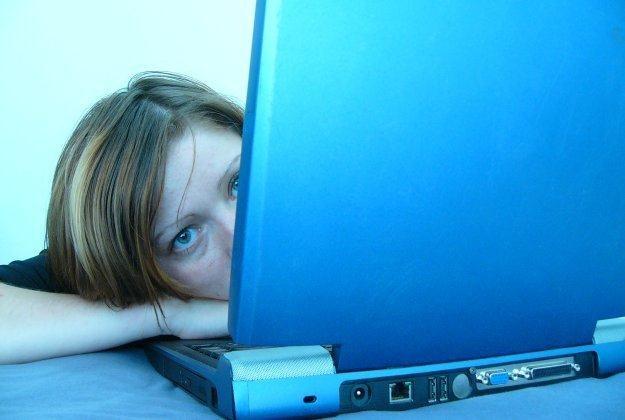Ofiarą cyberstalkingu może stać się każdy /stock.xchng