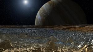 Oficer Ochrony Planetarnej będzie chronił obce światy i Ziemię