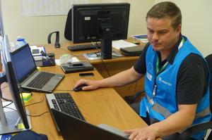 Oficer SG o pracy z migrantami: Skrajne emocje