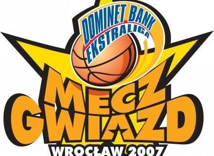 Oficjalne logo Meczu Gwiazd PLK /Informacja prasowa