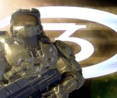 Oficjalne testy wersji beta gry Halo 3