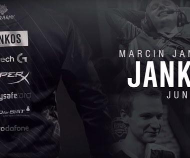 Oficjalnie: Jankos trafił do G2 Esports!