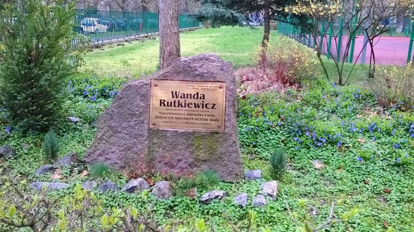 Oficjalnie została uznana za zmarłą w 1996 roku /materiały prasowe