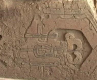 Ogień zniszczył w Peru freski sprzed dwóch tysięcy lat