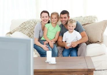 Oglądaj telewizję razem z dzieckiem