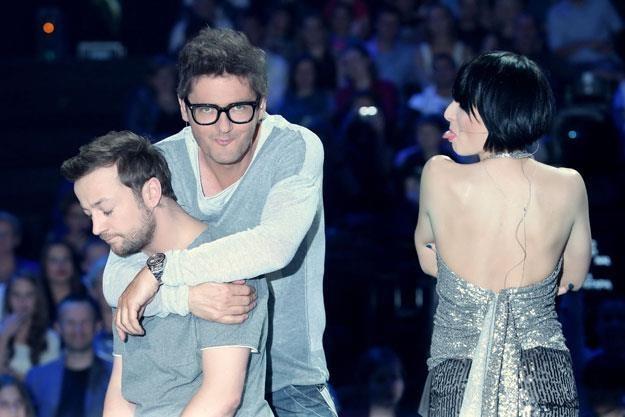 """Oglądalność """"X Factor"""" stale spada /MWMedia"""