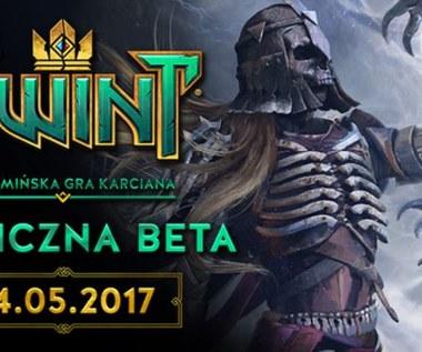 Ogłoszono datę startu otwartych testów samodzielnej wersji gry karcianej Gwint