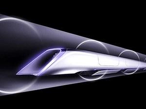 Ogłoszono plany budowy Hyperloop w Moskwie