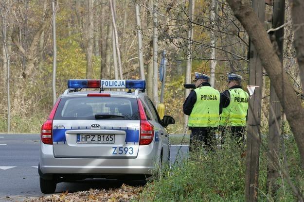 Ograniczenia dla świeżych kierowców będą bardziej restrykcyjne / Fot: Tomasz Radzik /Agencja SE/East News