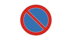 Ograniczenia w parkowaniu
