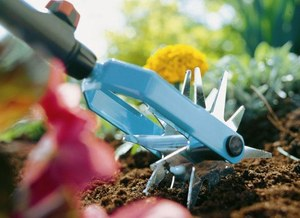 Ogrodnictwo w każdym calu