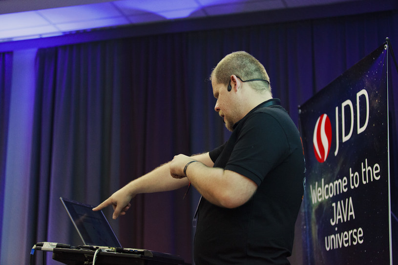 Ogromna dawka informacji z dziedziny programowania Java i związanych z nią tematów to nadal najważniejszy atut konferencji /materiały prasowe