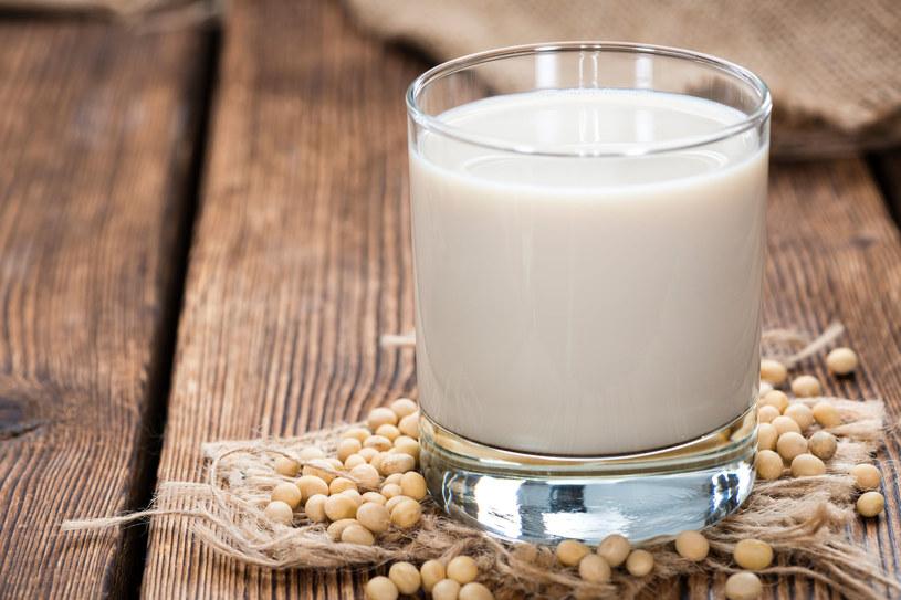 Ogromne kontrowersje pojawiają się w przypadku spożywania soi przez mężczyzn /©123RF/PICSEL