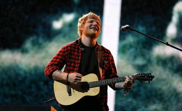 Ogromne zainteresowanie koncertem Eda Sheerana. Ostatnia szansa na zdobycie biletów!