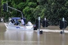 Ogromne zniszczenia po powodzi w Australii