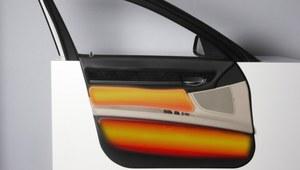 Ogrzewanie podczerwienią od BMW