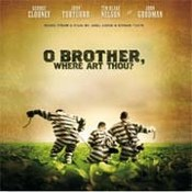muzyka filmowa: -Oh Brother, Where Art Thou?