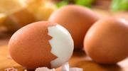 Okład z jajka na jęczmień!