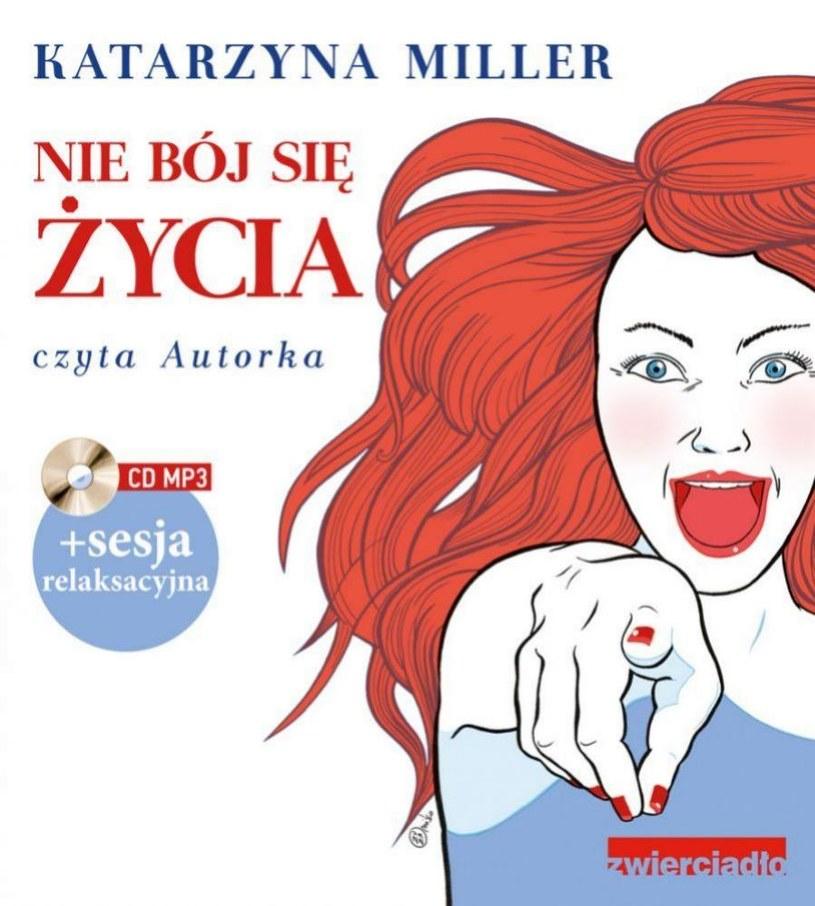 Okładka audiobooka /INTERIA.PL