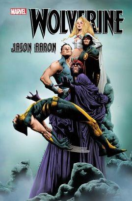 """Okładka komiksu """"Marvel Classic. Wolverine, tom 3"""" /materiały prasowe"""