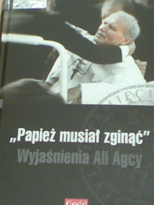 Okładka książki  /Marcin Buczek /RMF FM