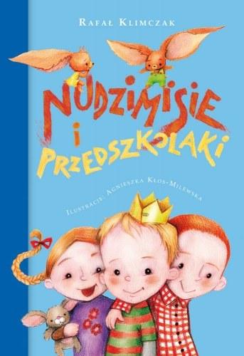 Okładka książki /Wydawnictwo Skrzat