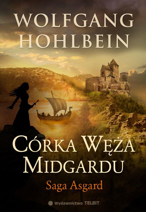 Okładka książki /Wydawnictwo TELBIT
