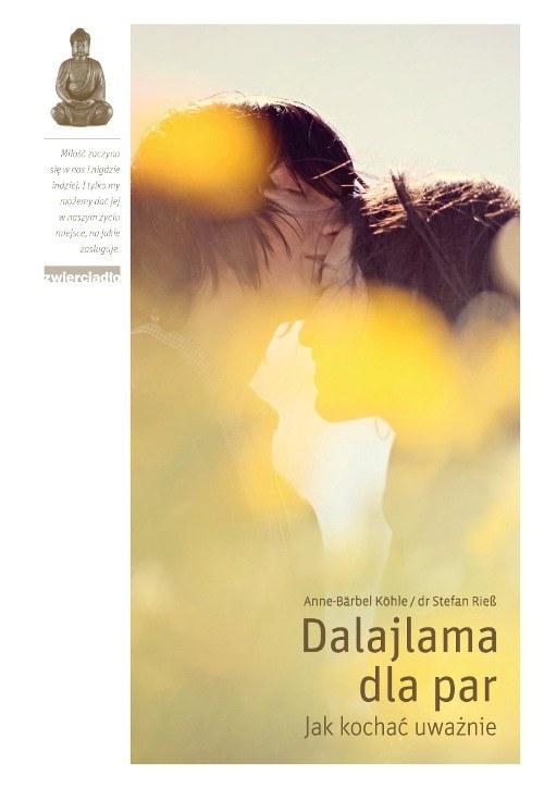 Okładka książki /Wydawnictwo Zwierciadło