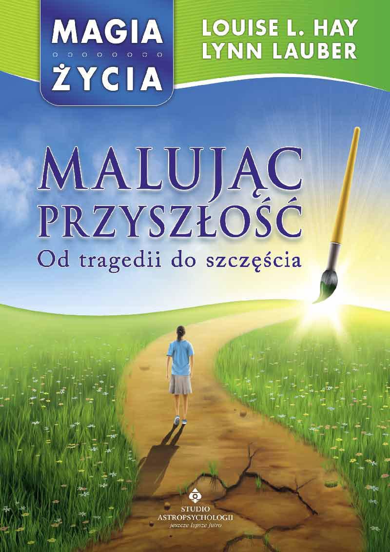 Okładka książki /Studio Astropsychologii