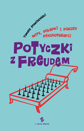 Okładka książki /Styl.pl