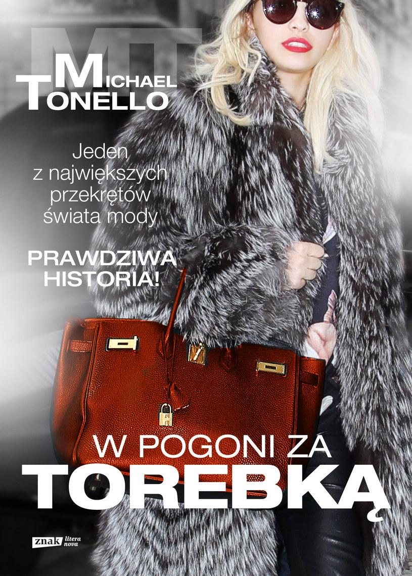 Okładka ksiązki /Styl.pl/materiały prasowe