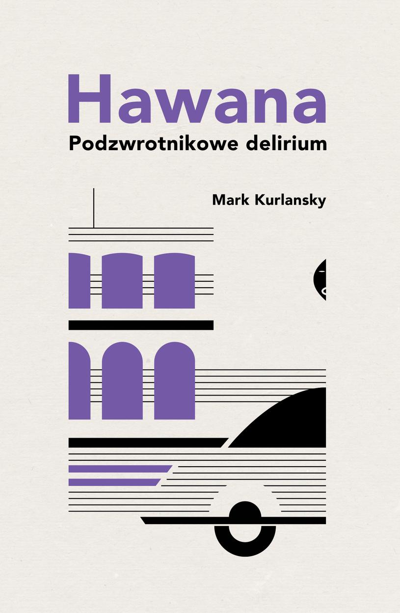 Okładka książki /materiały prasowe